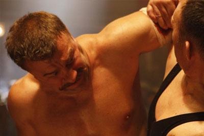 В Украине запретили две киноленты российского производства