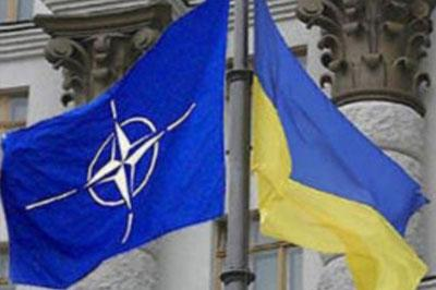 Украина может стать союзником НАТО