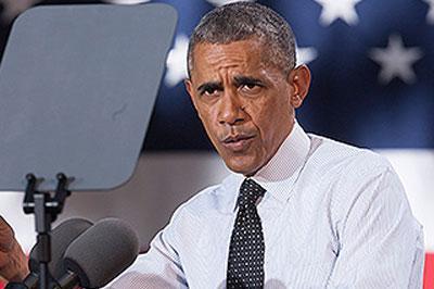 Сенаторы раскритиковали политику Барака Обамы