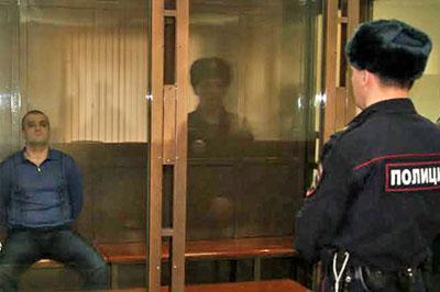 Организатор убийства Ахматова сядет на 15 лет