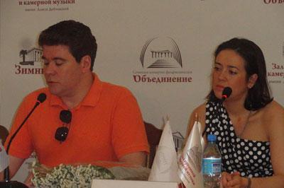 В Сочи открылся фестиваль «Crescendo»
