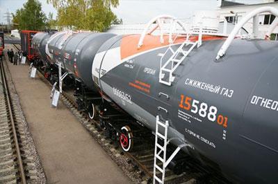 «Уралвагонзавода» прекратит совместные проекты с США