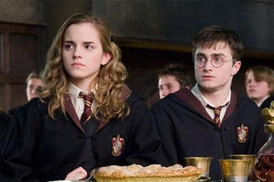 Джоан Роулинг написала небольшой рассказ о певице из «Гарри Поттера»