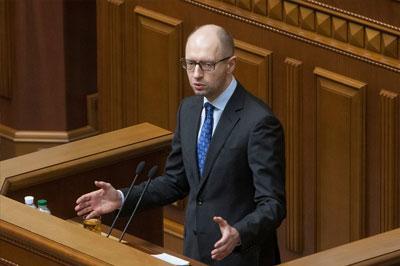 Украина не сможет выжить без российского газа