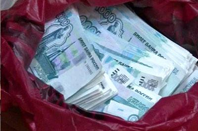В Калужской области ограбили банк более чем на 20 миллионов рублей
