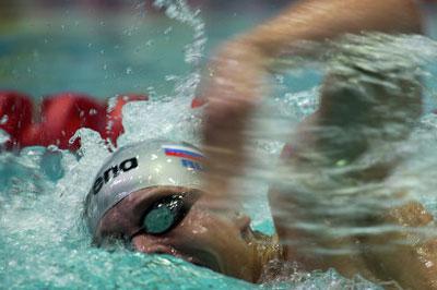 Россия взяла бронзу на ЧЕ в смешанной эстафете комплексным плаванием