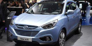 Россияне получат от Hyundai новый ix35