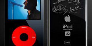 Музыкальный коллектив U2 представил публике бесплатный альбом