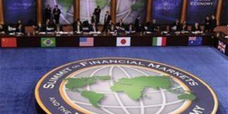 Страны – члены «Большой Двадцатки» поддержали участие России в австралийском саммите