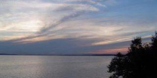 Прокуратура занялась проверкой побережья Иркутского водохранилища