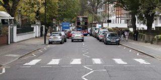 В Лондоне установили светофоры со стереоскопическими камерами