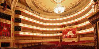 Новая сцена Александринского театра полностью готова к открытию сезона