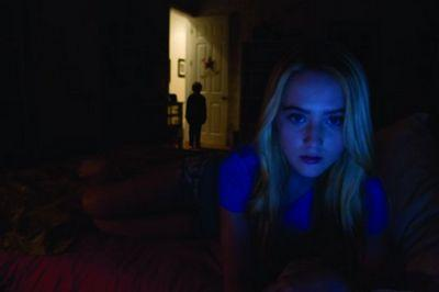 Film Title: PARANORMAL ACTIVITY 4