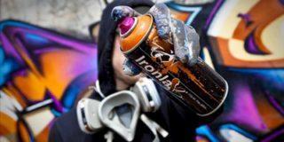 Уличным художникам Петербурга разрешили легально рисовать граффити на стенах и заборах по 102 адресам