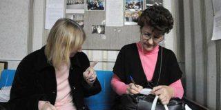 Некоммерческая организация » Солдатские матери» решила перестать получать финансирования из-за рубежа