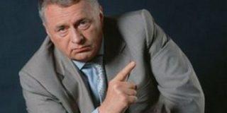 В Интерпол отправлены документы на Жириновского