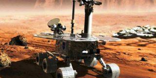 Марсоходы бороздят просторы Польши