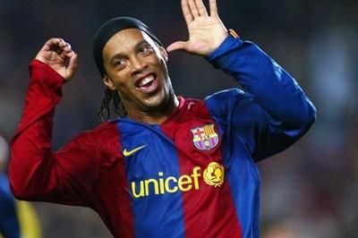 Ronaldinho (1)