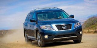 В Санкт-Петербурге начали собирать первый российский гибрид «Nissan Pathfinder Hybrid»