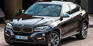 Стали известны цены на «BMW X6»