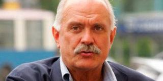 Михалков показал трейлер к фильму «Солнечный удар»