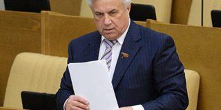 Депутат Госдумы решил внести предложение, касательно наказания за мелкое воровство