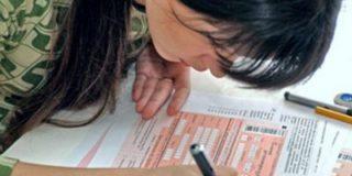 Единый государственный экзамен можно сдать в течении года