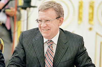 Кудрин считает, что в ближайшие 2-3 года рост ВВП будет равен нулю