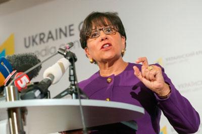 Вашингтон передал Украине 53 миллионов долларов