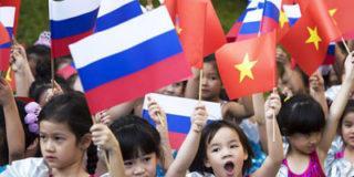Вьетнам желает создать зону свободной торговли с Россией