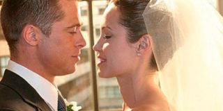 Стали известны условия брачного контракта между Брэдом Питтом и Анджелиной Джоли