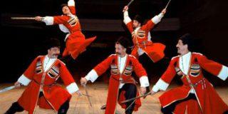 В октябре в Майкопе состоится ежегодный фестиваль адыгской культуры
