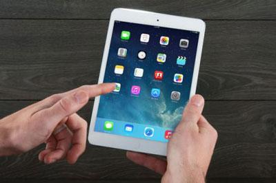 «Apple» снижает цены на свой «iPad mini»