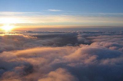 К середине века восстановится озоновый слой