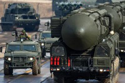 К декабрю Россия примет поправки к военной доктрине