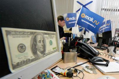 Отныне «ВКонтакте» полностью принадлежит «Mail.ru»
