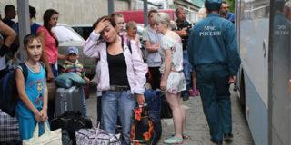 В Хабаровском крае из-за беженцев из Украины ввели режим ЧС