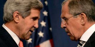 Лавров и Керри обсудили проблему террористов «Исламское государство»