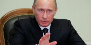 Путин обсудил с Пан Ги Муном кризис на Украине и боевиков «Исламского государства»