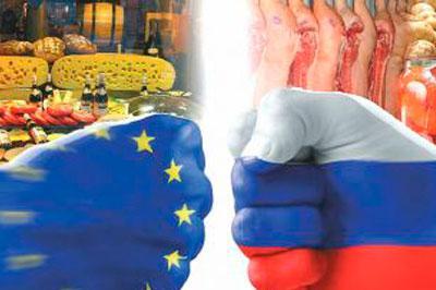 «G7» и Евросоюз угрожают России новыми санкциями