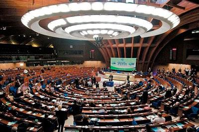 Европарламент хочет создать критерии, при которых можно будет снять санкции с России