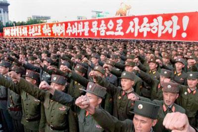 КНДР предложил объединить Северную и Южную Кореи по принципу конфедерации