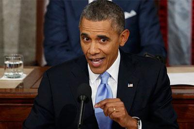 Барак Обама не видит причин для военной конфронтации между Россией и НАТО
