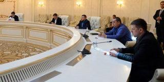 В Минске был подписан договор о перемирии