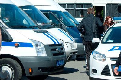 В Петербурге задержана девушка, которая восемь раз ложно сообщала в полицию о минировании ДК