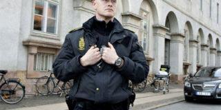 В здании суда в Копенгагене была открыта стрельба из обреза – один человек убит