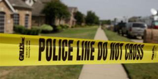 В Америке мужчина застрелил свою дочку и шестерых внуков