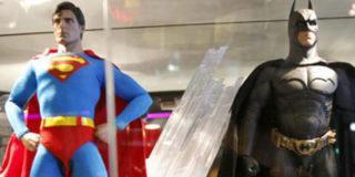 Назвавшегося Суперменом вора, девочка заставила выпрыгнуть из окна