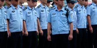 В результате взрывов в Китае погибло два человека