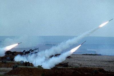 КНДР провела запуск трех ракет в сторону Японского моря